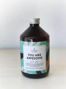 Bilde av «You are awesome» Romspray