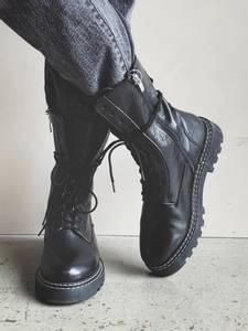 Bilde av Sort - Every Where Boots