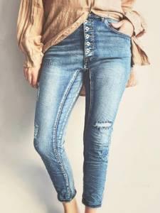Bilde av Boyfriend Como Jeans