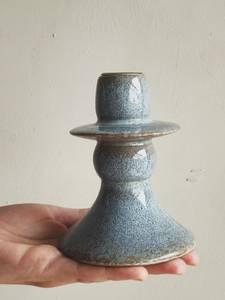 Bilde av Keramikk Lysestake 12 cm