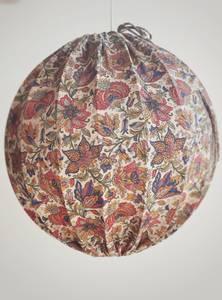 Bilde av Osaka Silk Lampe No.38